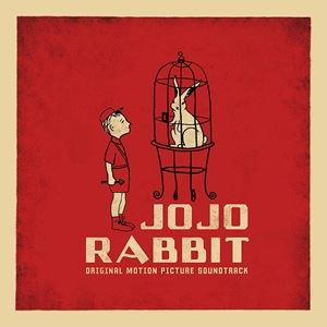 輸入盤 O.S.T. / JOJO RABBIT (LTD) [LP]