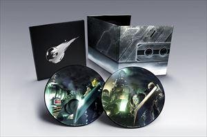 [送料無料] FINAL FANTASY VII REMAKE and FINAL FANTASY VII Vinyl(完全生産限定盤) [レコード]
