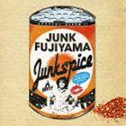 ジャンクフジヤマ / JUNKSPICE [CD]