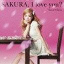 西野カナ/SAKURA,I love you?(初回生産限定盤/CD+DVD)(CD)