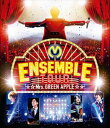 Mrs.GREEN APPLE/ENSEMBLE TOUR 〜ソワレ・ドゥ・ラ・ブリュ〜 [Blu-ray]