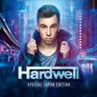 ハードウェル/HARDWELL - SPECIAL JAPAN EDITION -(CD)
