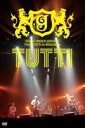 """GOING UNDER GROUND/TOUR""""TUTTI""""at BUDOUKAN ◆20%OFF!"""
