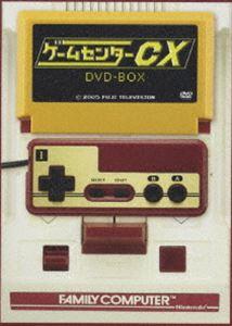 ★特価セールゲームセンターCX DVD-BOX(DVD)