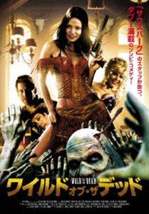 ワイルド・オブ・ザ・デッド(DVD)