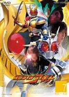DVD, 特撮ヒーロー  VOL.7 DVD