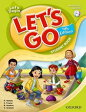 Let's Go 4th Edition Let's Begin Student Book with Audio CD Pack