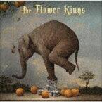 [送料無料] ザ・フラワー・キングス / ウェイティング・フォー・ミラクルズ(Blu-specCD2) [CD]