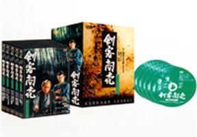 剣客商売 第2シリーズ DVD-BOX [DVD]