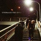 UVERworld/THE OVER(初回生産限定盤/CD+DVD)(CD)