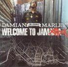 【輸入盤】DAMIAN MARLEY ダミアン・マーリィ/WELCOME TO JAMROCK(CD)