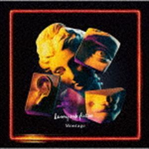[送料無料] Lenny code fiction / Montage(通常盤) [CD]