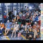 BEAT CRUSADERS / TONIGHT,TONIGHT,TONIGHT(通常盤) [CD]