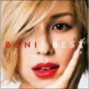 BENI / BEST All Singles & Covers Hits(通常盤) [CD]