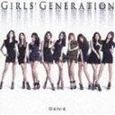 少女時代/GENIE(期間限定盤/CD+DVD)(CD)