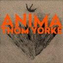 [送料無料] トム・ヨーク / ANIMA(UHQCD) [CD]