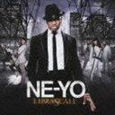 《送料無料》Ne-Yo/リブラ・スケール -デラックス・エディション-(生産限定盤/CD+DVD)(CD)