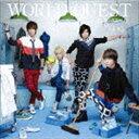 NEWS/WORLD QUEST/ポコポンペコーリャ(通常盤)(CD)