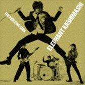エレファントカシマシ/All Time Best Album THE FIGHTING MAN(初回限定盤/2CD+DVD)(CD)