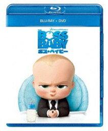 ボス・ベイビー ブルーレイ+DVDセット