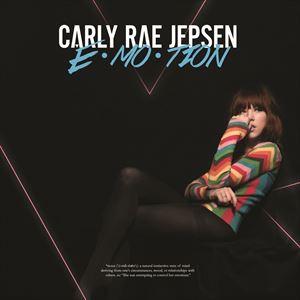 【輸入盤】CARLY RAE JEPSEN カーリー・レイ・ジェプセン/EMOTION (INT'L)(CD)