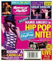 安室奈美恵/Space of Hip-Pop -namie amuro tour 2005-