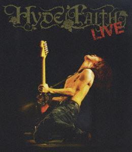 HYDE/FAITH LIVE(Blu-ray)