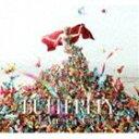 《送料無料》L'Arc~en~Ciel/BUTTERFLY(完全生産限定盤/2CD+DVD)(CD)