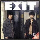 ポルノグラフィティ/EXIT(通常盤)(初回仕様)(CD)
