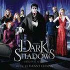 【輸入盤】O.S.T. サウンドトラック/DARK SHADOWS (SCORE)(CD)