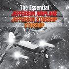 輸入盤 JEFFERSON AIRPLANE/JEFFERSON STARSHIP/STARSHIP / ESSENTIAL [2CD]