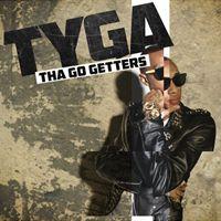 【輸入盤】TYGA タイガ/THA GO GETTERS(CD)