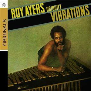 輸入盤 ROY AYERS UBIQUITY / VIBRATIONS [CD]