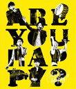 嵐/ARASHI LIVE TOUR 2016-2017 Are You Happy?(通常盤)(Blu-ray)