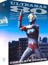 ウルトラマン80 COMPLETE DVD-BOX [DVD]