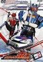 仮面ライダー 電王 VOL.2(DVD)
