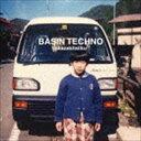 岡崎体育 / BASIN TECHNO(初回生産限定盤/CD+DVD) [CD]