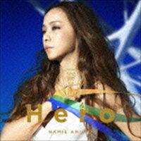 安室奈美恵/Hero