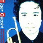 タイガー大越(tp、vo) / フェイス・トゥ・フェイス(完全生産限定盤/UHQCD) [CD]