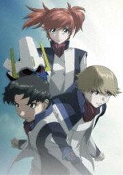 蒼穹のファフナー EXODUS Blu-ray 4