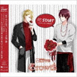 アニメソング, その他 CVCV ALIVE Growth RESTART 1 CD