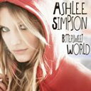 【輸入盤】ASHLEE SIMPSON アシュリー・シンプソン/BITTERSWEET WORLD(CD)