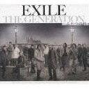 EXILE/THE GENERATION ?ふたつの唇?(CD+DVD)(初回仕様)(CD)