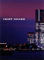 《送料無料》SWEET SEASON DVD-BOX(DVD)