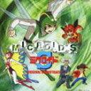 《送料無料》三沢郷(音楽)/手塚治虫 作品集 ミクロイドS オリジナル・サウンドトラック(CD)