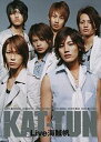 KAT-TUN Live 海賊帆(DVD) ◆20%OFF!