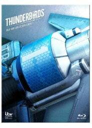 サンダーバード ARE GO ブルーレイ コレクターズBOX1〈初回限定生産〉