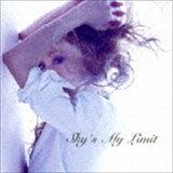 《送料無料》杏子/Sky's My Limit(CD)