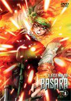 LEGEND OF BASARA DISK 1(DVD) ◆20%OFF!