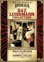 エントリーでポイント5倍!12月20日までバズ・ラーマン コレクション(初回限定生産)(DVD) ◆20%OFF!